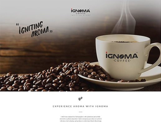Ignoma Coffee